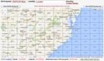 Grid Square Locator Map