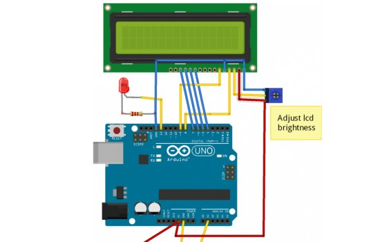 CW Decoder With Arduino Uno