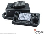 Icom IC-7100 QST Review