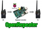 Open Repeater