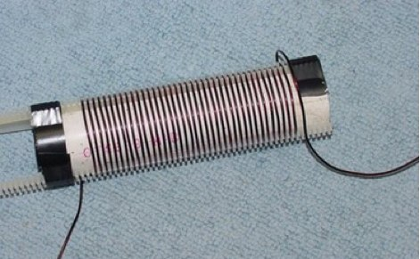 Make Your Own Loading Coils