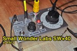 Small Wonder Labs SW+40