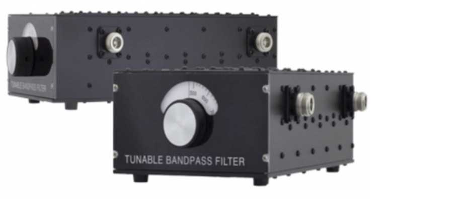A Tunable Bandpass Filter Others