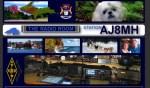 AJ8MH Web Site