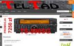 TelTad Online Shop
