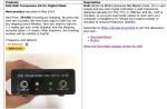 CRkits - manufacturer of ham radio QRP Kits