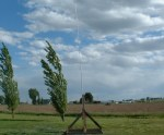 Vertical Antenna for 30 meters band