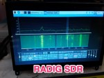 RADIG Hombrew Software Defined Radio Project