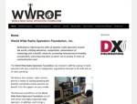 World Wide Radio Operators Foundation