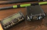 A Elecraft KX2 to Yaesu FT-818 Comparison
