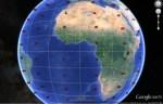 Google Earth Grid Square Locator