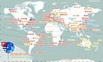 Global Ionosphere Radio Observatory