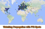 Watching Propagation with FT8 Spots