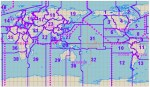 JF9EXF Ham Maps