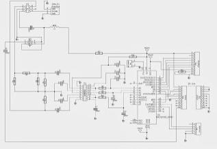 Antenna analyzer with Arduino : resource detail