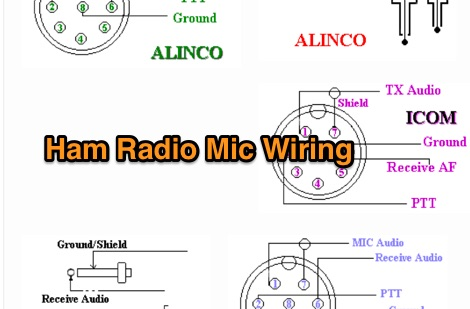 heil microphone wiring diagram 2008 yamaha r6 headlight | get free image about