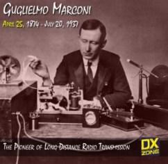 Marconi Guglielmo