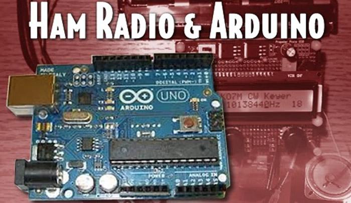 Ham radio arduino technical reference