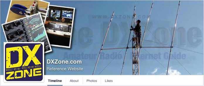 DXZone new Facebook cover