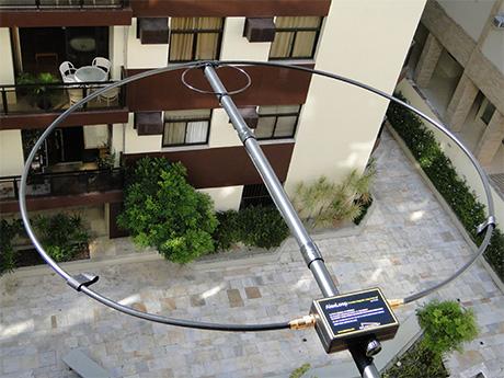 Alex Loop Antenna