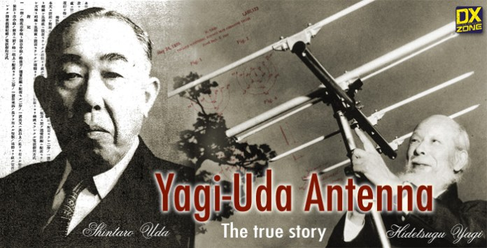 The true story of Yagi Antenna