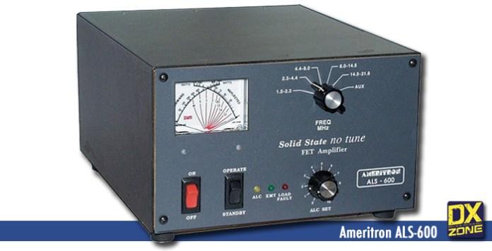 Ameritron ALS 600