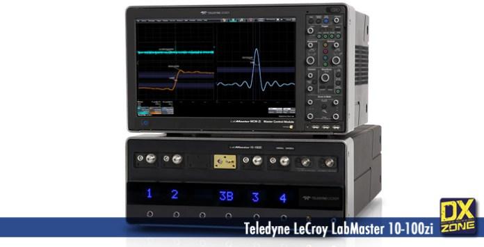 Teledyne LeCroy LabMaster 10-100Zi