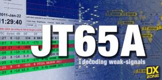 JT65A