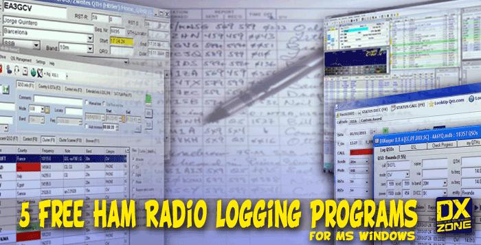 What Amateur logging programs apologise