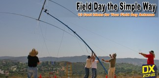 Field Day Antenna