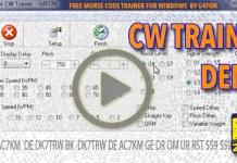 CW Trainer Dxzone