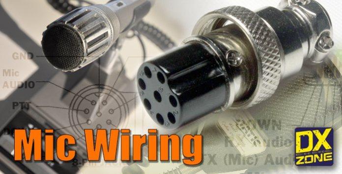 Mic Wiring