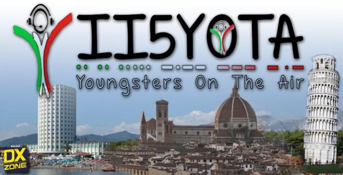 YOTA 2015 Italy