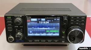 ICOM-ic7300