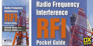 RFI Pocket Guide Review