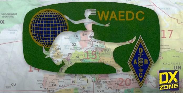 WAE SSB Contest