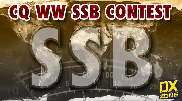 CQ WW SSB 2015