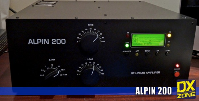 Alpin 200