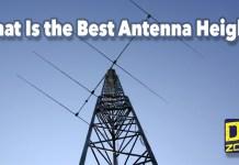 Antenna Height