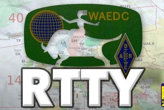 WAE DC RTTY