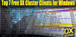 top 7 free dx cluster clients for windows