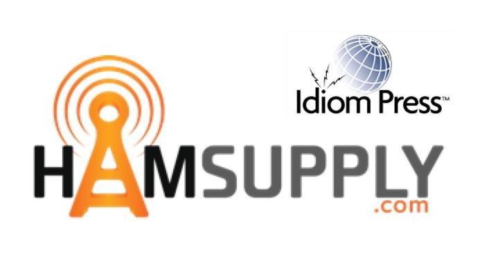 Ham Supply acquires Idiom Press