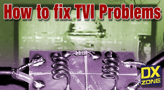 How to Fix TVI Problems