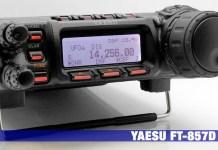 Yaesu-FT-857-D