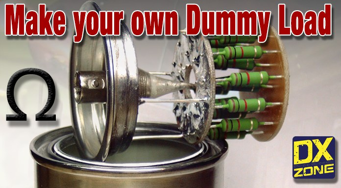 9 Brilliant Ideas To Make Your Own Dummy Load
