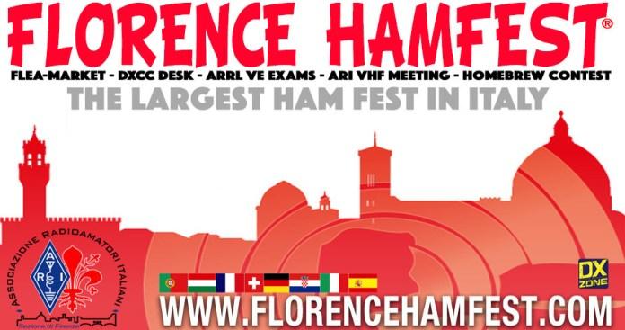 Florence HamFest 2016