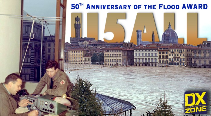 50th anniversary of the Florence Flood Award