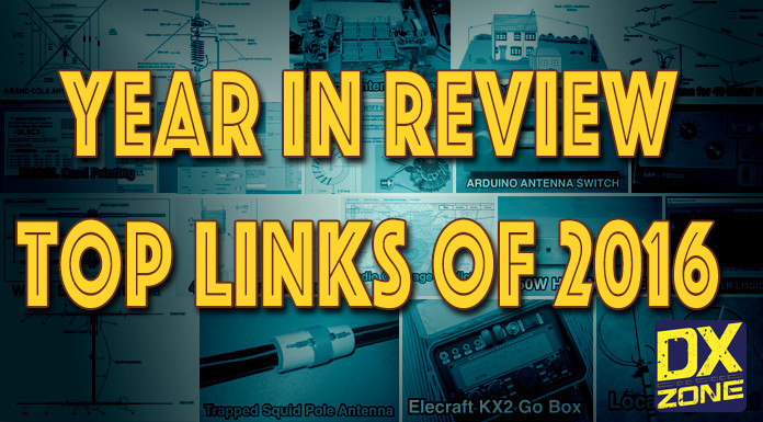 Year in Review: Top Links of 2016