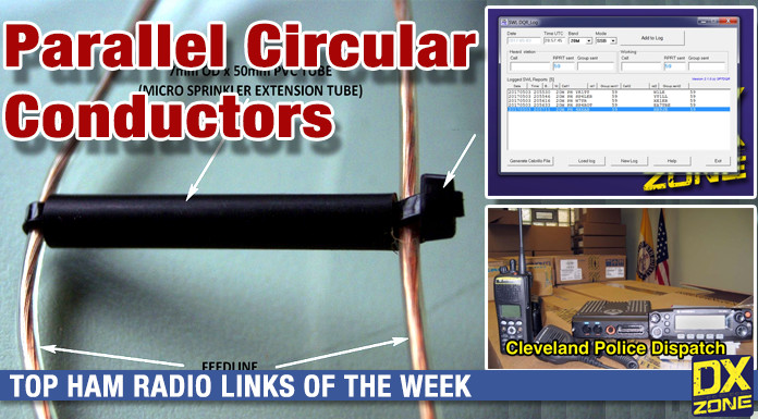 Top Amateur Radio links of the week Issue 1718