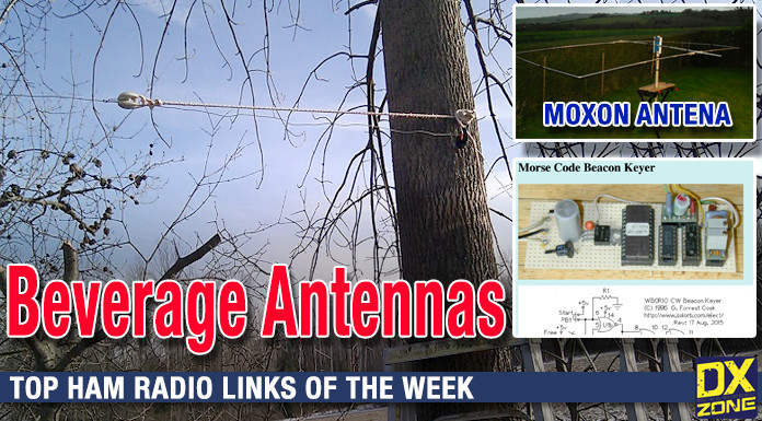 Top Amateur Radio links of the week Issue 1728